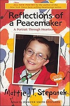 Reflections of a peacemaker : a portrait through heartsongs