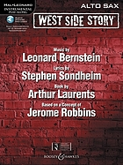 West Side story : based on a conception of Jerome Robbins