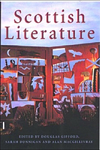 Scottish literature : a new history from 1299 to 1999