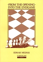 Chess middlegames : essential knowledge