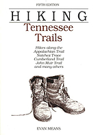 Hiking Tennessee trails
