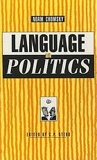 Language and politics