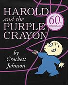Harold and the purple crayonHarold and the purple crayon
