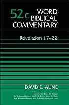Revelation 17 - 22
