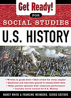 Get ready! for social studies