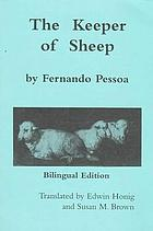 The keeper of sheep = O guardador de rebanhos