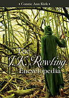 The J.K. Rowling encyclopedia