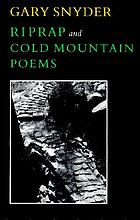 Riprap ; & Cold Mountain poems