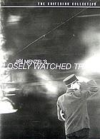 Ostře sledované vlaky Closely watched trainsOstrr̆e sledované vlaky Closely watched trains