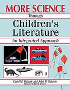More science through children's literature : an integrated approach