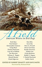Afield American writers on bird dogs