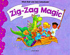 Zig-zag magic : teacher's book