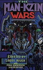 The Man-Kzin wars