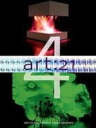 Art 21 : art in the twenty-first century 4