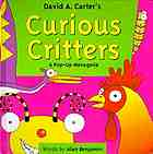David A. Carter's curious critters : a pop-up menagerie