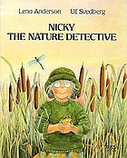Nicky the nature detective