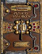 Dungeons & dragons player's handbook : core rulebook I v.3.5
