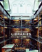 Candida Höfer : libraries