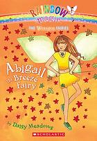 Abigail, the breeze fairy
