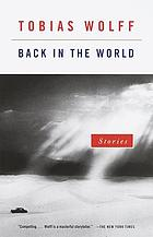 Back in the world : stories
