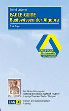 Eagle-Guide Basiswissen der Algebra
