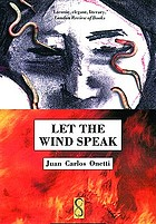 Let the wind speak