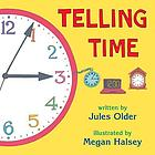 Telling time : how to tell time on digital and analog clocks!