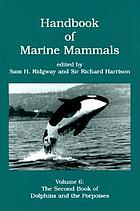 The Second book of dolphins and the porpoises