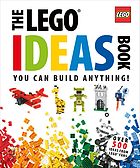 The LEGO ideas book : unlock your imagination