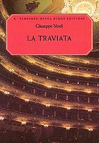 La Traviata : opera in three acts