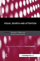 Visual search and attention