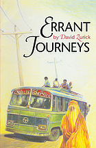 Errant journeys : adventure travel in a modern age