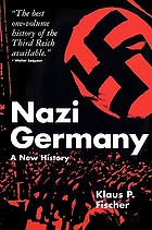 Encyclopedia of German resistance to the Nazi movement