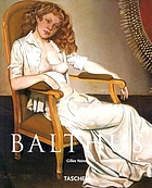 Balthus, 1908-2001 : the king of cats