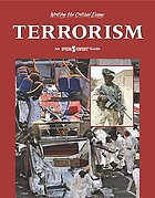 Terrorism : an opposing viewpoints guide