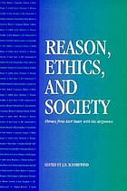 Reason, ethics, and society : themes from Kurt Baier, with his responses