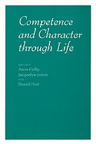 Competence and character through life