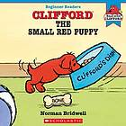 Clifford, the small red puppy