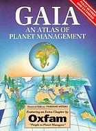 Gaia, an atlas of planet management