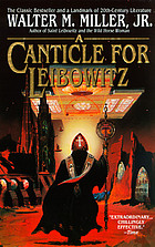 A canticle for Leibowitz : a novel