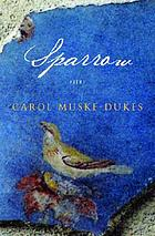 Sparrow : poems