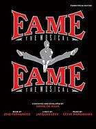 Fame : the musical