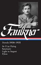 Novels, 1930-1935