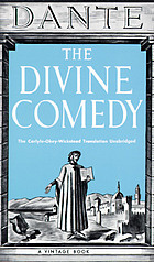 The divine comedy : the Inferno, Purgatorio, and Paradiso