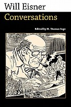 Will Eisner conversations