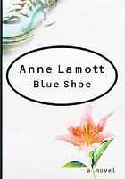 Blue shoe