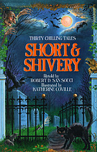Short & shivery : thirty chilling tales