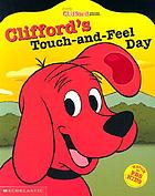 Clifford's touch-and-feel day