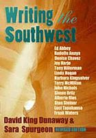 Writing the Southwest