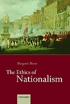 The ethics of nationalism
